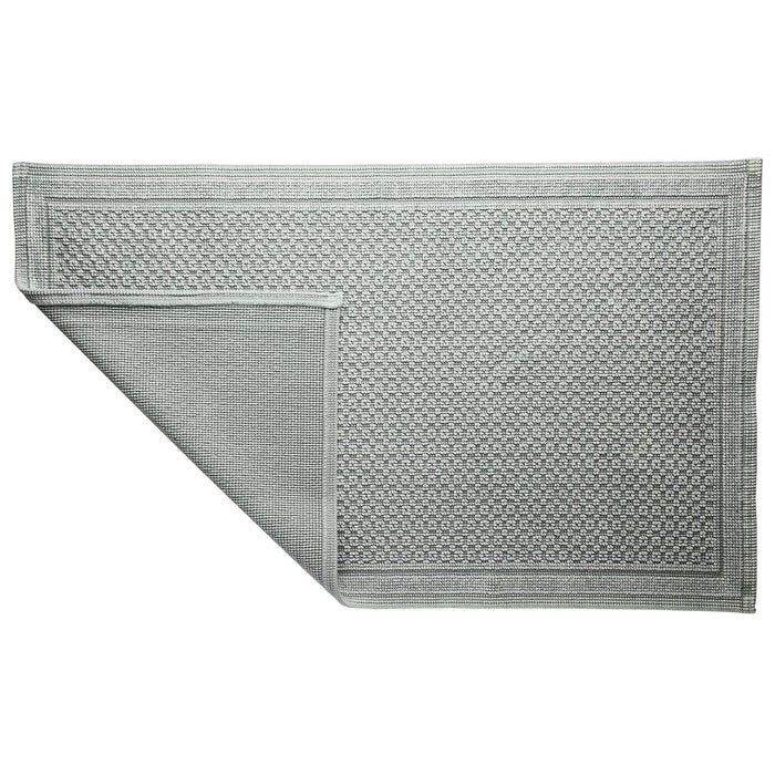 Light Grey Paia Bath Mat