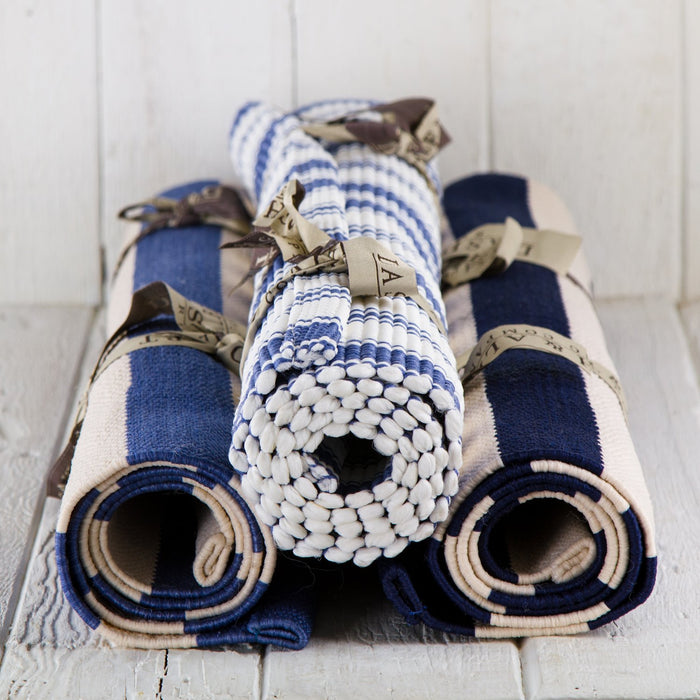 Lighthouse Cotton Indoor / Outdoor Rug
