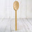 Wooden Cook's Spoon