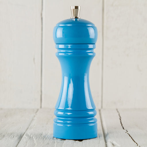 Marlux Turquoise Pepper Mill