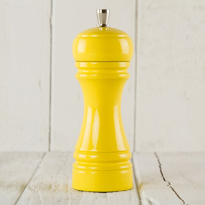 Marlux Yellow Pepper Mill