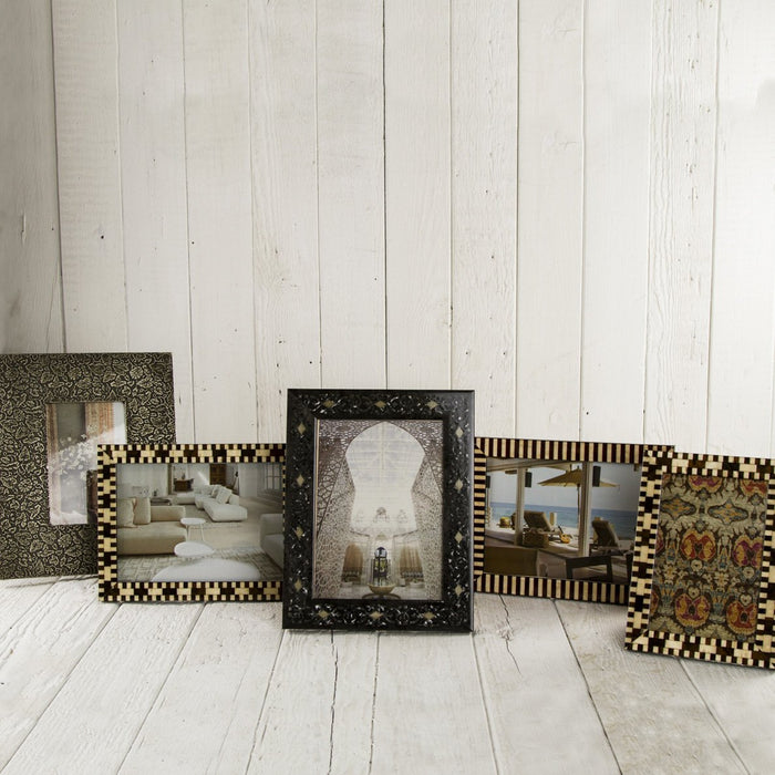 Marrakech 5x7 Picture Frame