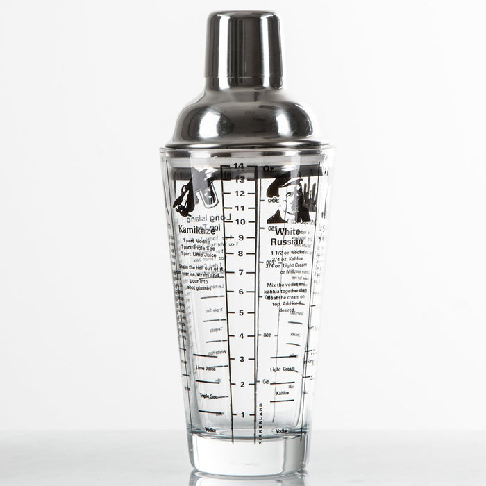 Master Cocktail Shaker (14oz.)