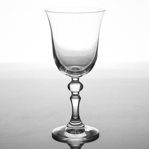 Maxime Water Glass Stemware (8oz)