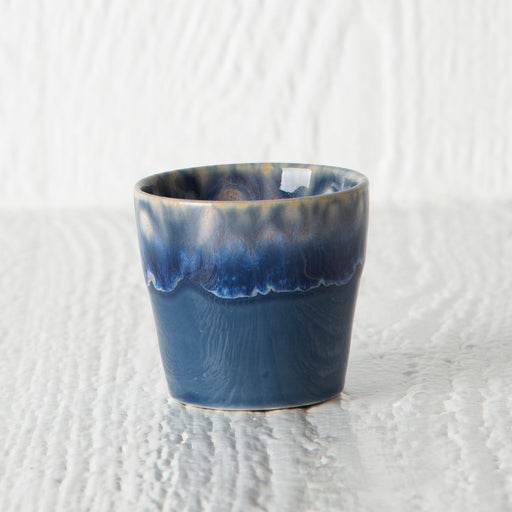 Medium Blue 2oz Mini Expresso Cup