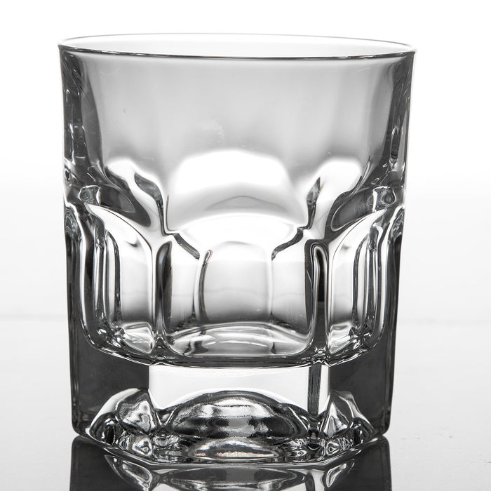 Medium Classic Square Lux Tumbler (6oz.)