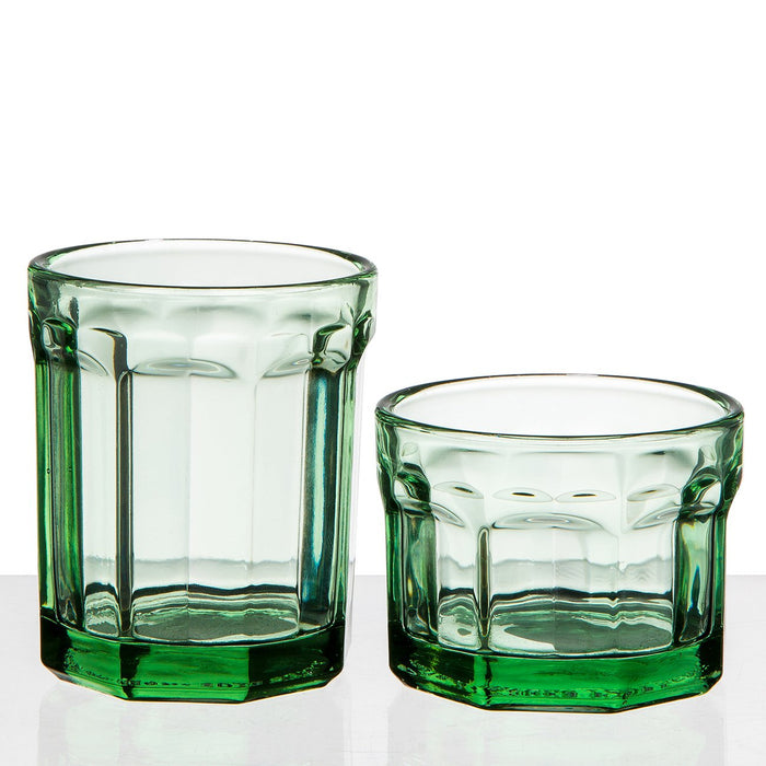 Medium Translucent Paola Tumblers