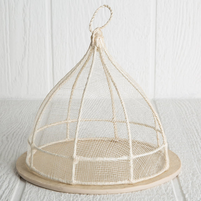 Mesh Dish Cover (Small)