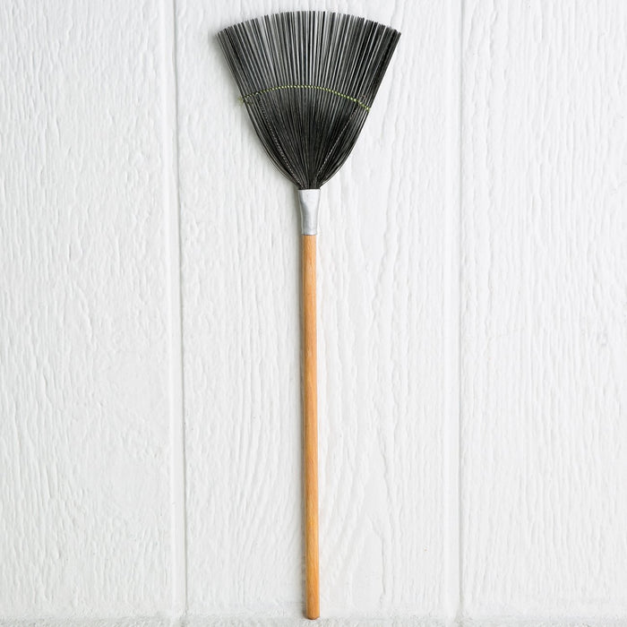 Metal & Leather Fly Swatters