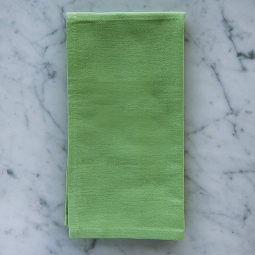 "Mint Green 100% Egyptian Cotton Napkin (19"")"