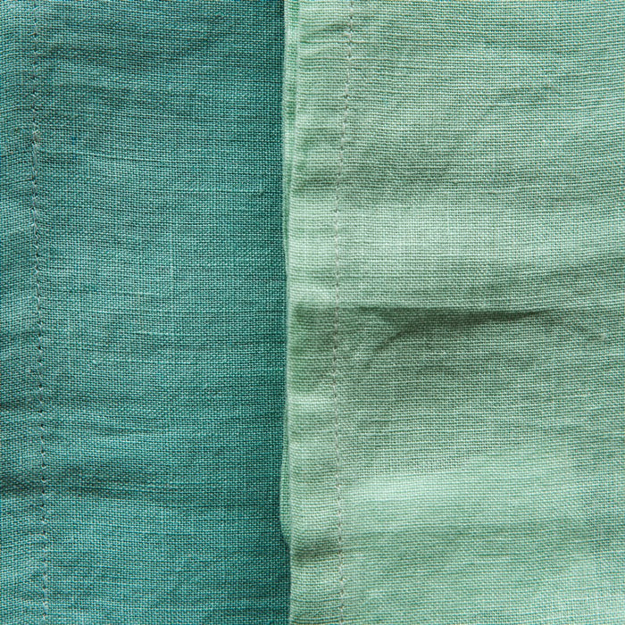 "Mint Green 100% Linen Soft Napkin (20"")"