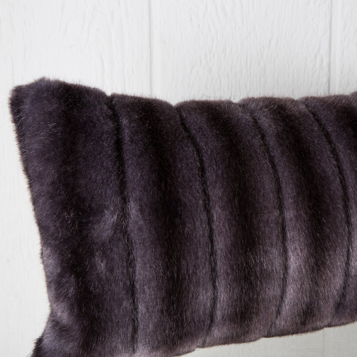 Mon Vison Faux Fur Pillow