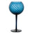 NasonMoretti Blue Gigolo Wine Glass