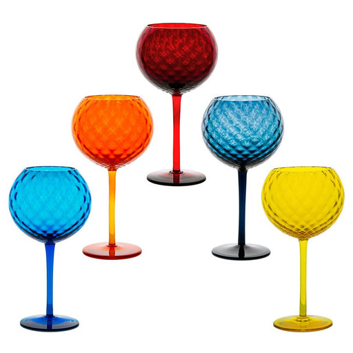 NasonMoretti Gigolo Wine Glasses