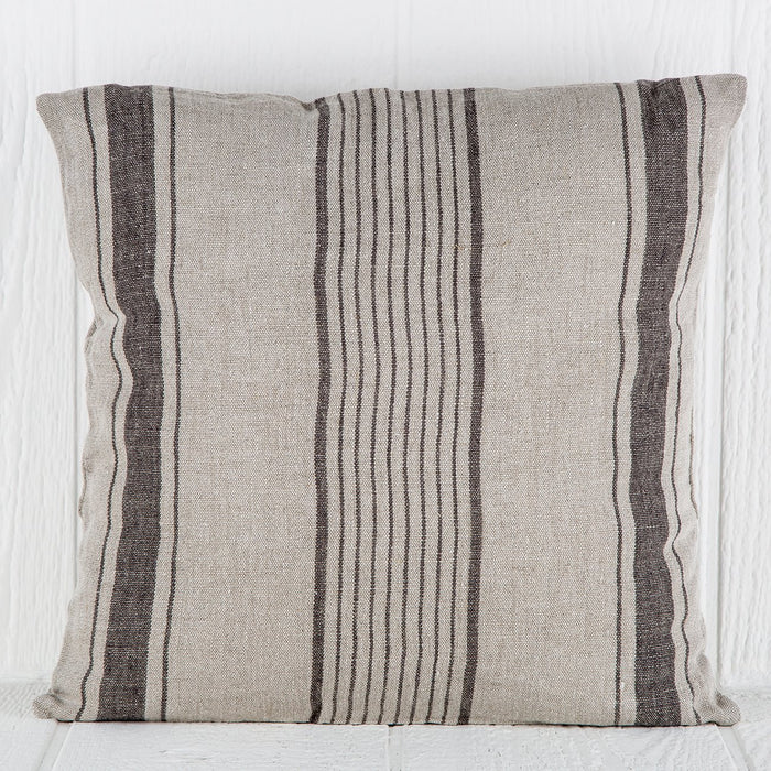 Natural & Grey Roma Pillow