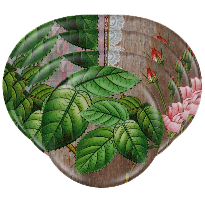 Nature Melamine Platter (Medium)
