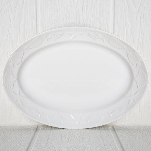 Nautical Serving Platter