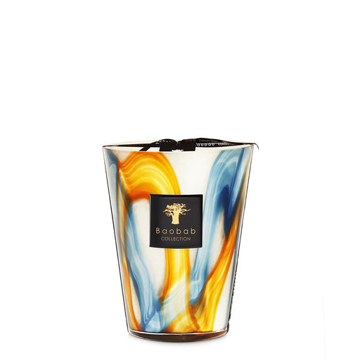 Nirvana Holy (Max 24) Baobab Candle