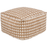 Oak Cove Pouf