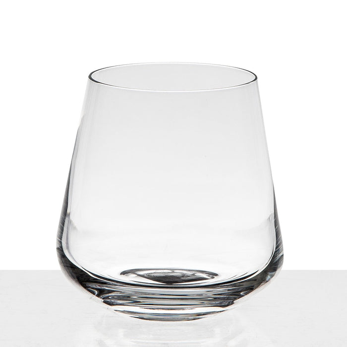 Old Fashioned Whiskey Glass (Short)