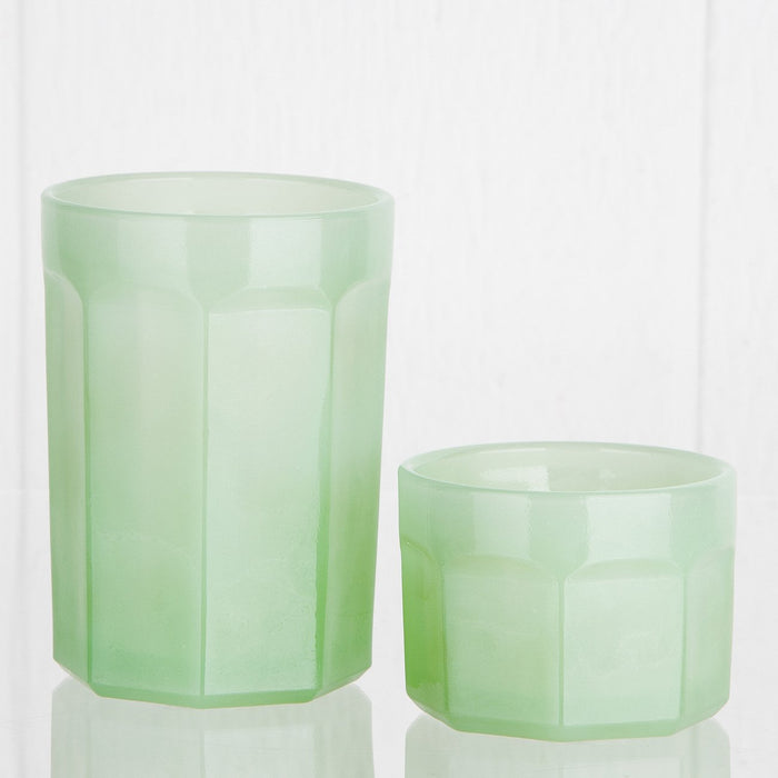 Opaque Paola Tumblers