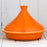 Orange Clay Tajine