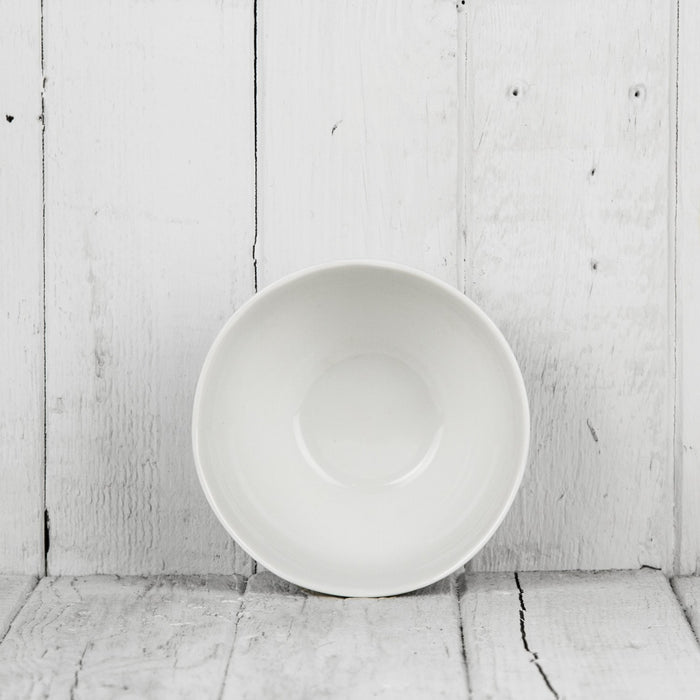 Organic Porcelain Cereal Bowl