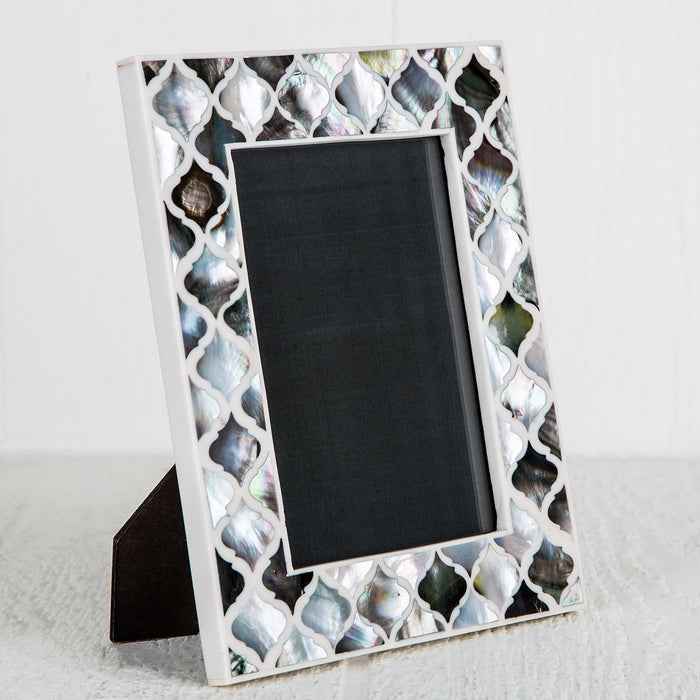 "Pearl Picture Frame (5x7"")"