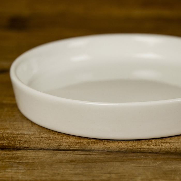 Petite Shallow Serving Dish
