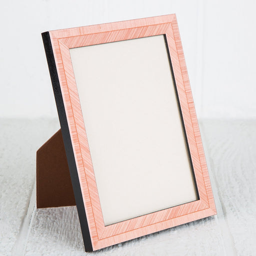 Pink Biante Picture Frames