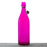 Pink Swing-top Glass Water Bottle, 33.75oz