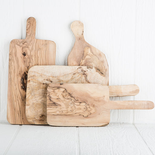 Planche Serving Boards