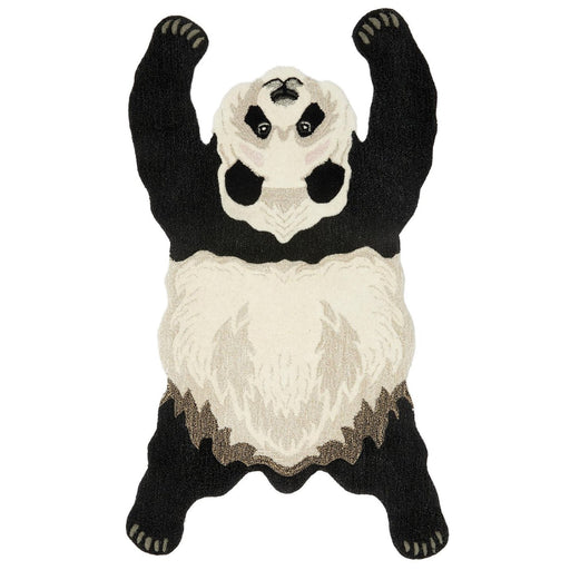 Plumpy Panda Animal Rug (Large)