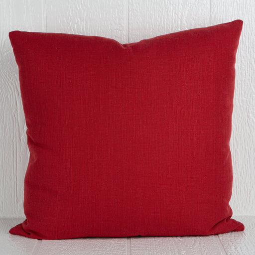 "Pomegranate Gent Pillow (24"" x 24"")"