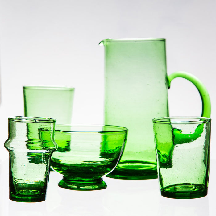 Recycled Glass Cup (8 oz.)