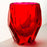 Red Acrylic Milly Tumbler (6oz)