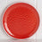 Red Melamine Dinnerware