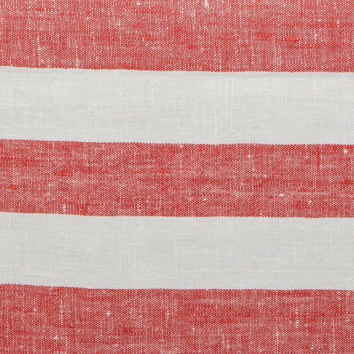 "Red Philippe Tablecloth (52"" x 98"")"