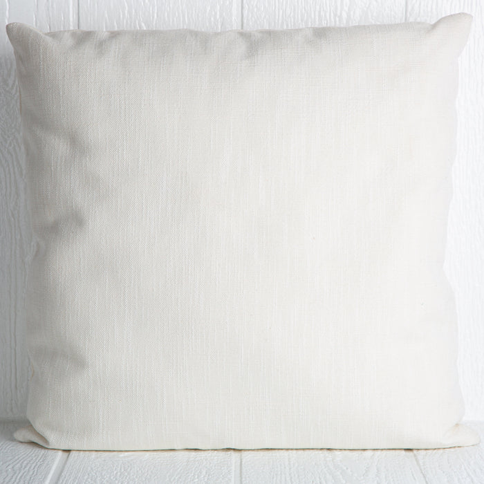 "Rollo Lace Outdoor Pillow (24"" x 24"")"