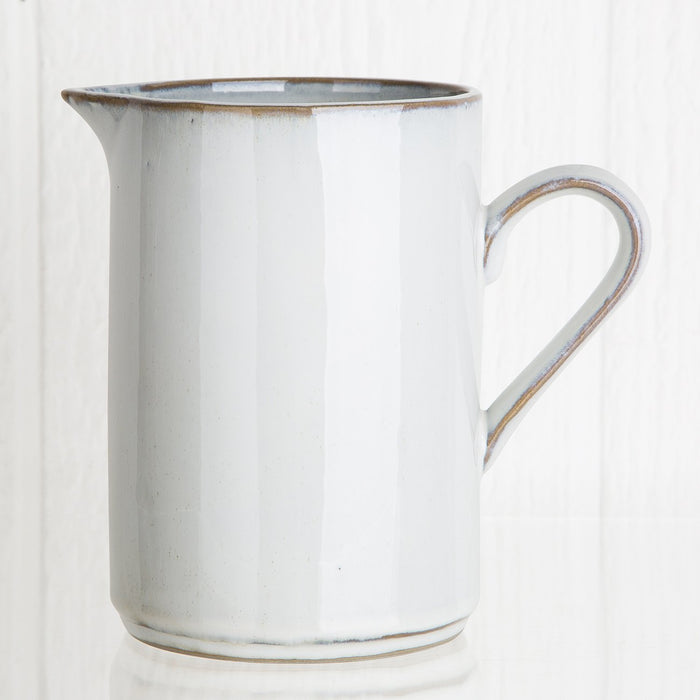 Rustic Handmade Pitcher (Large)