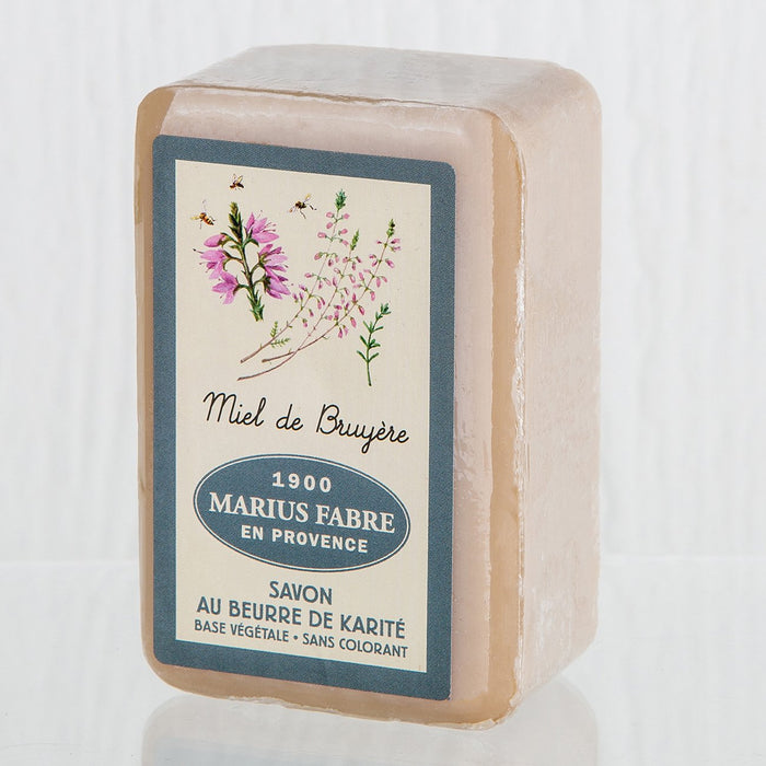 Savon de Marseille Honey Soap 250g