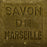 Savon de Marseille Olive Oil Soap 200g (100% all natural)