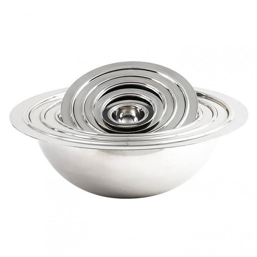 Set of 8 Planetarium Bowls