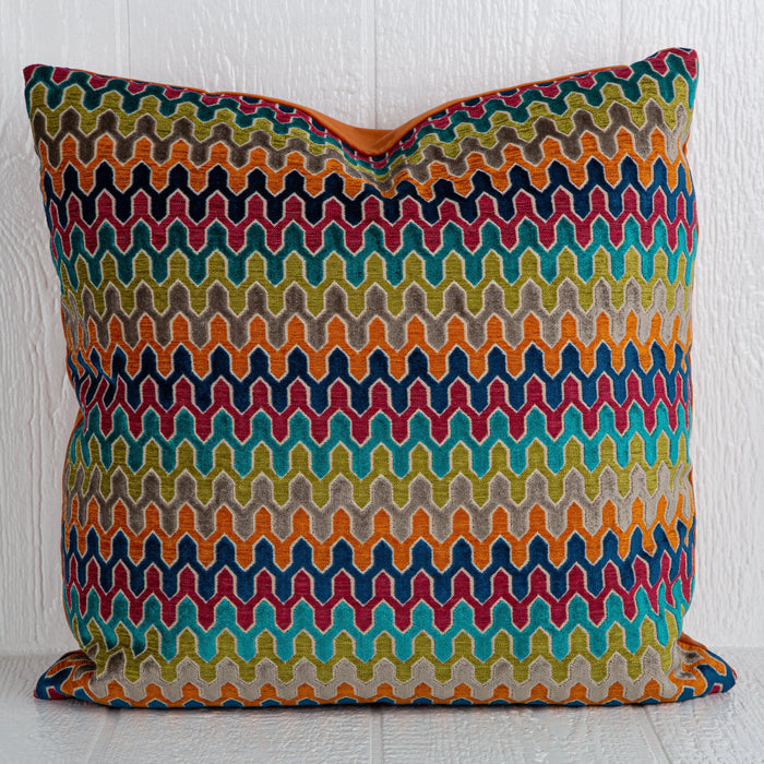 "Sidewinder Pillow (24"" x 24"")"