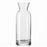 Simple Glass Carafe (8.5oz.)
