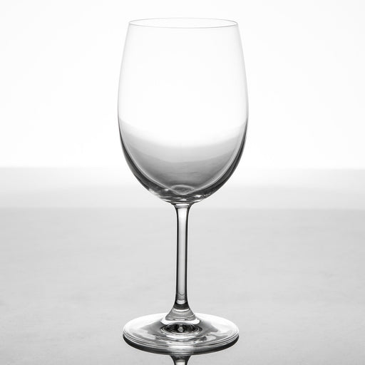 Single Large Wine Glass Stemware (10 oz)