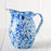 Small Enamelware Pitcher (Blue)