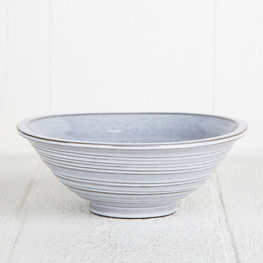 Small Handmade Salad Bowl
