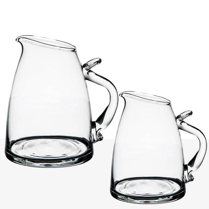 Small Vetre Pitcher