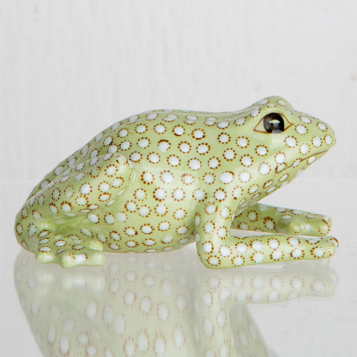 Spotted Frog